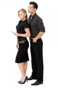 Eifersucht in Beziehungen - Mangelndes Vertrauen oder