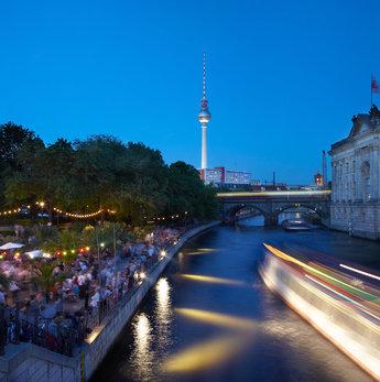 Berlin: Wenn es auf gewohntem Wege nicht klappt - das Monitorfoto ...